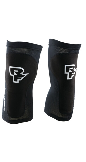 Race Face Charge Leg Protektor black